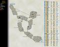 Map 04 Cerobi Steppe