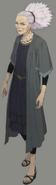 Marle from Final Fantasy VII Remake artwork