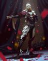 Mobius Dancer