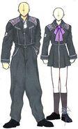 Trabia Uniform