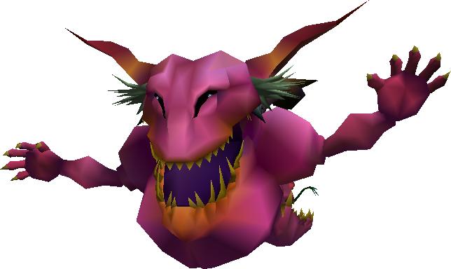 Typhon (Final Fantasy VII)