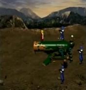 VIIBC Possible Dragon Cannon