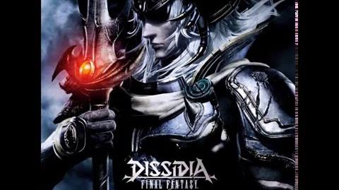 【DISSIDIA FINAL FANTASY】「Explosion」 from DISSIDIA FINAL FANTASY -Arcade-