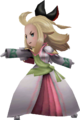 BDFF Edea Swordmaster