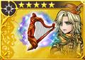 DFFOO Apollo's Harp (IV)