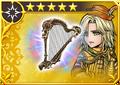 DFFOO Requiem Harp (IV)