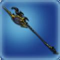 Dreadwyrm Spear from Final Fantasy XIV icon