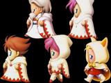 Mago bianco (Final Fantasy V)