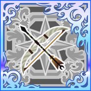 FFAB Rune Bow SSR+