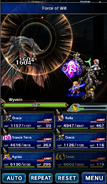 FFBE Force of Will