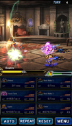 FFBE Seiken - Thunder Slash