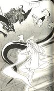 FFIV Novel Art 12 - Rydia to the Rescue