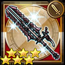 FFRK Blade of Brennaere FFXV.png