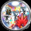 FFRK Cheating Megaflare Icon