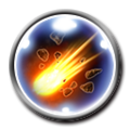 FFRK Leeching Blow Icon