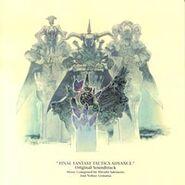 Final Fantasy Tactics Advance: Original Soundtrack