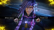 FFXIII-2 Finish Him