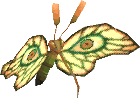 Gloomwing (Final Fantasy IV 3D)