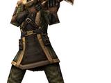 Imperial Trooper (Type-0)