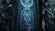 Iutycyr Final Door