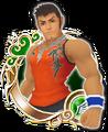 KHUX Rai 5★ Medal