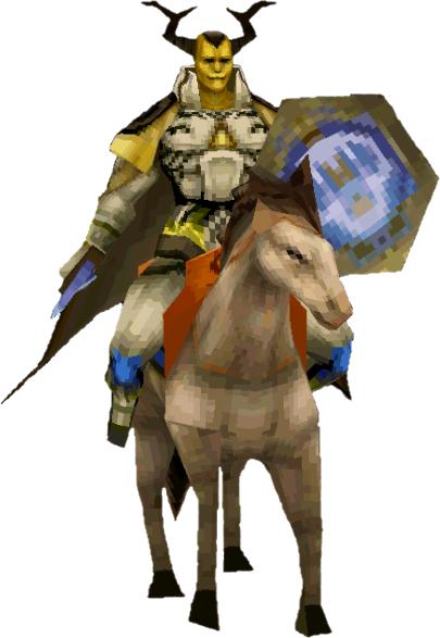 Odin (Final Fantasy III boss)