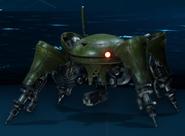 Slug-Ray Enemy Intel from FFVII Remake