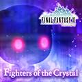 TFFAC Song Icon FFXI- Fighters of the Crystal (JP)