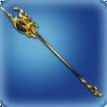 Ultimate Dreadwyrm Spear from Final Fantasy XIV icon