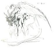 Apokrypha FFVI Art