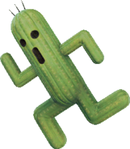 Cactuar (Final Fantasy XV)