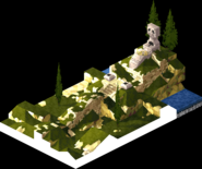 Cemetary of Heavenly Knight, Balbanes