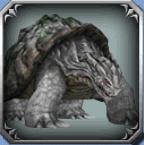 DFFOO Rage Tortoise Icon