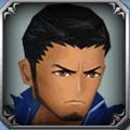 DFFOO Raijin Enemy Icon