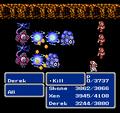 FFIII NES Kill