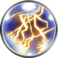FFRK Electrocute Icon