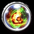 FFRK Pirate Bomb Icon