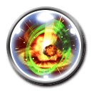 FFRK Pirate Bomb Icon