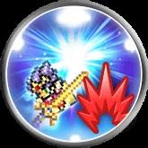 FFRK Shine Blast Icon