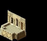 FFT Eagrose Castle Solar