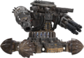 FFVIIR Torretta M-100