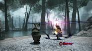 FFXIV Blood Weapon