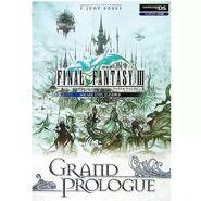 Final Fantasy III Grand Prologue