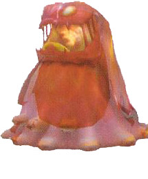 Flan Rojo