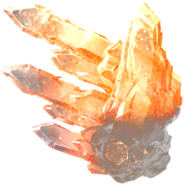 Giant's artefact