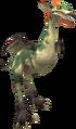 Raptor 2 (FFXI)