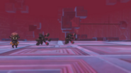 WoFF Castle Exnine Battle Background