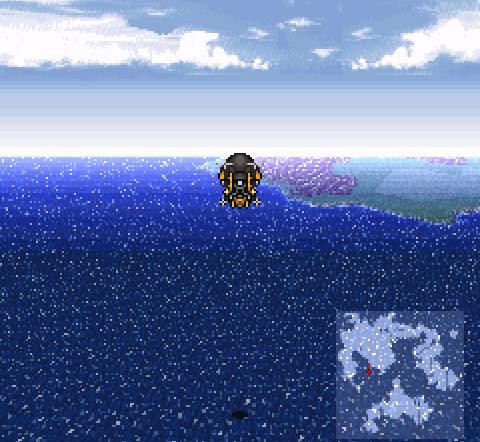 Final Fantasy VI/CSM's Walkthrough/Part 15