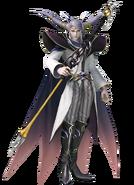 DFF2015 Emperor Violet Robe B