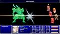 FF4PSP TAY Enemy Ability Zantetsuken